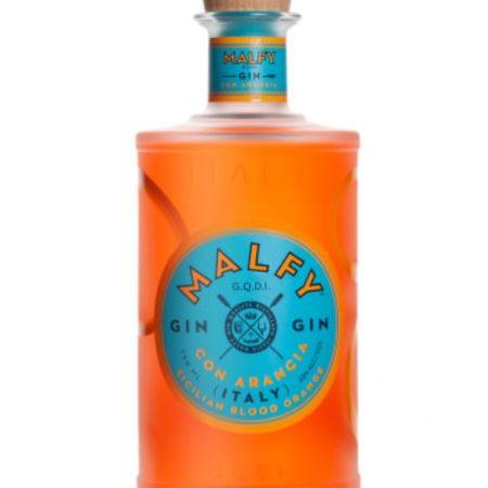 Malfy Con Arancia Italian Gin 750ml