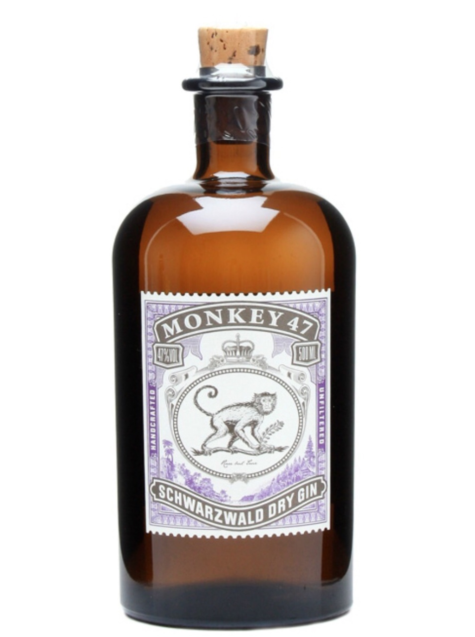 Monkey 47 | Just Gin