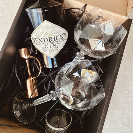 Hendricks Hamper