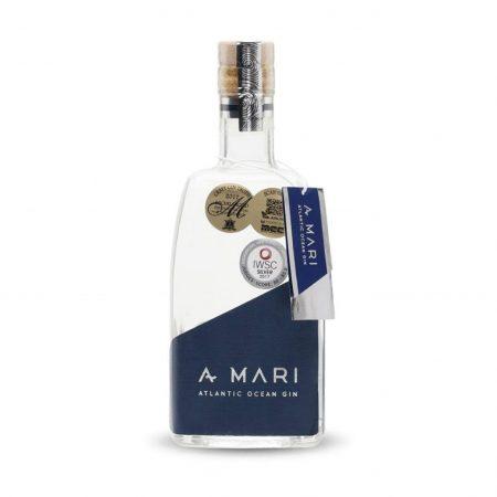 A Mari Gin Range