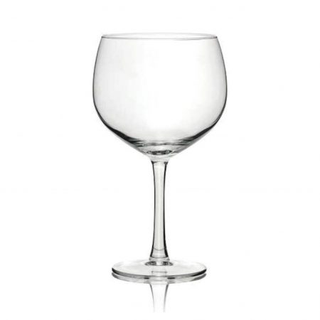 Copa de Balon Gin Glass