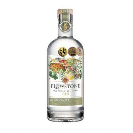 Flowstone Gin Range