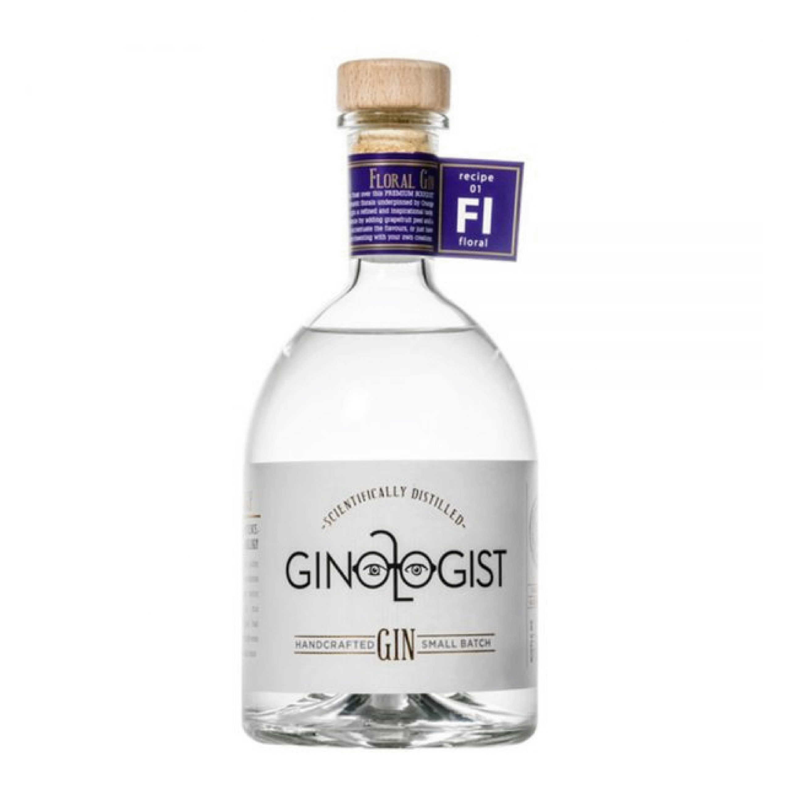 Ginologist Floral