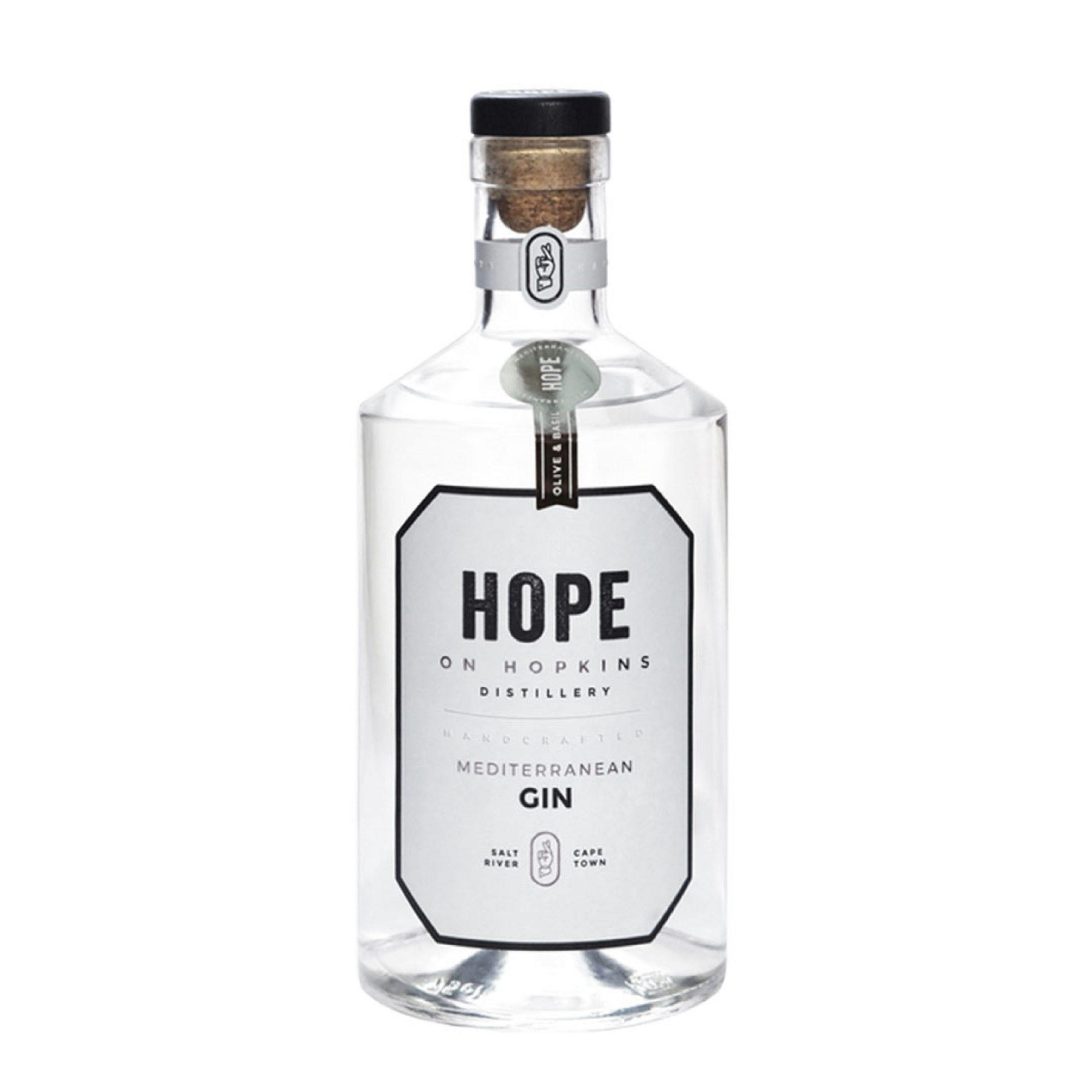 hope gin