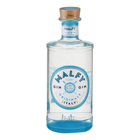 Malfy Gin Range