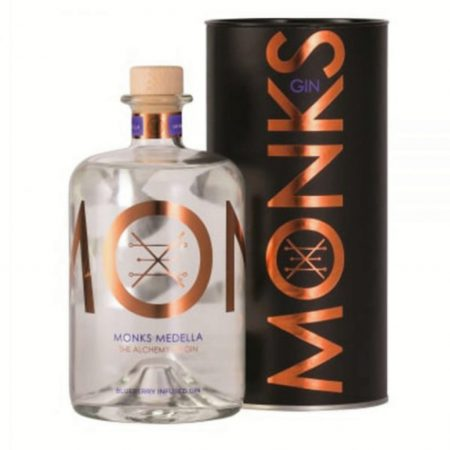 Monks Gin Range