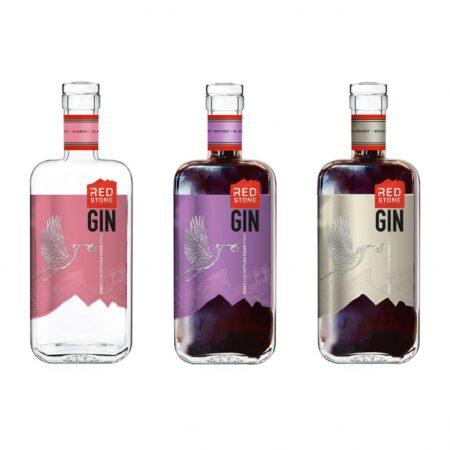 Red Stone Craft Gin