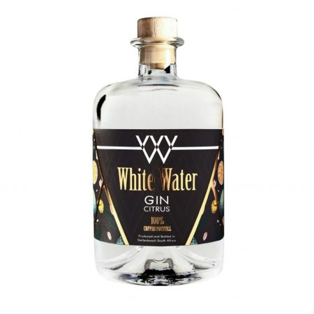 White Water Gin